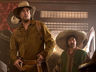 21 Possible Explanations as to Why The Ridiculous 6 Is Netflix's Most Streamed Movie