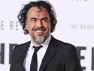 FROM EW: The Revenant's Alejandro Iñárritu, The Martian's Ridley Scott Score Directors Guild Nominations