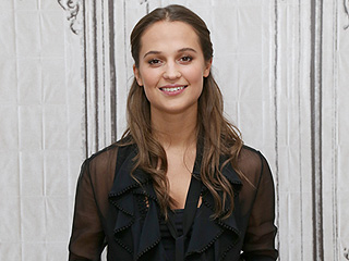 Alicia Vikander Takes Over Tomb Raider from Angelina Jolie: A Comparison of the Two Actresses