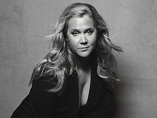 Leave it to Amy Schumer to Have the Hots for Christian Bale in This Role