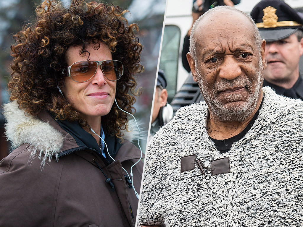 Bill Cosby is 'Bullying' Accuser Andrea Constand and Her Mother, Attorneys Say