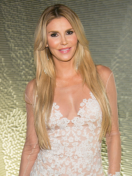Brandi Glanville Reveals She Still Has an Issue with LeAnn Rimes