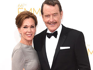 Bryan Cranston Shares Hilarious Story of How He Met His Wife – While Holding Her Captive on TV's Airwolf