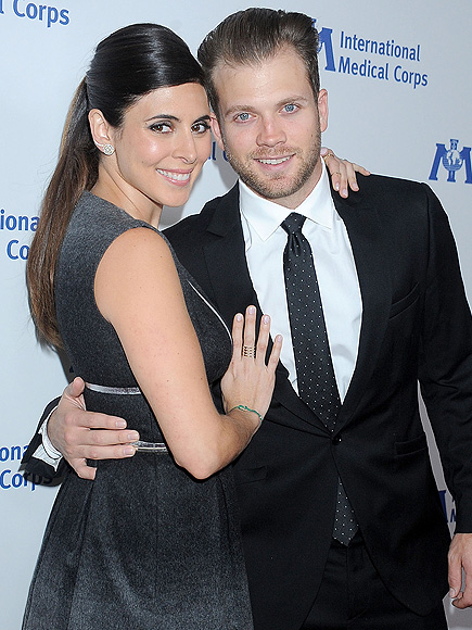 Jamie-Lynn Sigler Marries Cutter Dysktra