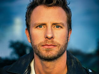 FROM EW: Dierks Bentley Reveals the Dark, Sexy Inspiration Behind His New Album Black