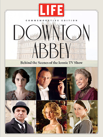 Downton Abbey: Inside the Secrets of Season 6| Life, Downton Abbey, People Picks, TV News
