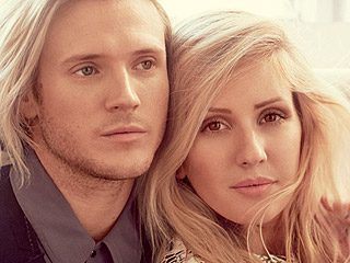 Ellie Goulding: People Say My Boyfriend and I Look Like Brother and Sister – 'It's Quite Weird'