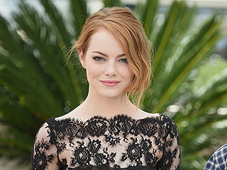 5 Reasons Why Emma Stone Was Born to Play Cruella de Vil