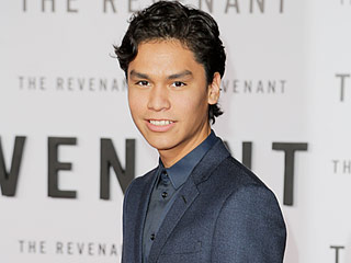 Meet the 17-year-old Native American Who Plays Leonardo DiCaprio's Son in The Revenant – His First Movie Ever