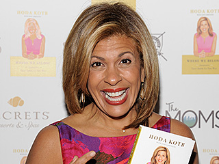 Hoda Kotb Reveals the One Thing Missing in Her Life Is Having a Child
