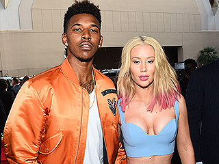 Iggy Azalea Says She and Nick Young 'Haven't Broken Up'