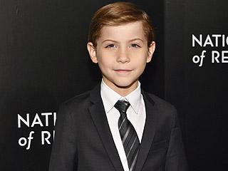 Room's Jacob Tremblay, 9, Adorably Accepts His First-Ever Award at National Board of Review Gala: 'The Mind of Me Right Now Is So Blown'