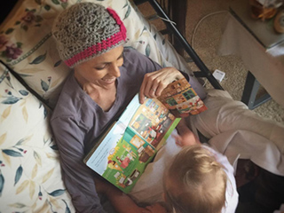 Joey Feek Is Keeping Her Daughters 'Close to Her Heart' as She Continues to Remain in Hospice