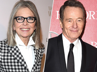 Diane Keaton, Bryan Cranston Nab AARP The Magazine's Movies for Grownups Awards