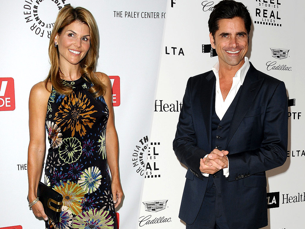PEOPLE Solves the Jesse and Becky Date Debate – Did John Stamos and Lori Loughlin Go Out in Real Life?| Couples, Full House, Fuller House, People Picks, TV News, John Stamos, Lori Loughlin
