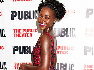 Just One of the Gals: Lupita Nyong'o's Star Wars Character Is Having a Glorious Golden Girls Moment – See the Pic