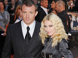 Madonna, Guy Ritchie Settle 8-Month-Long Custody Battle Over Son Rocco