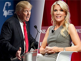 Fox News Explains Why Megyn Kelly Compared Donald Trump to Voldemort in Off-Camera Exchange with Ted Cruz