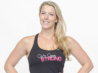 Why Girls Gone Strong Co-Founder Molly Galbraith Refuses to Make a Weight Loss Resolution: 'I'm Not Interested in Changing the Way My Body Looks'