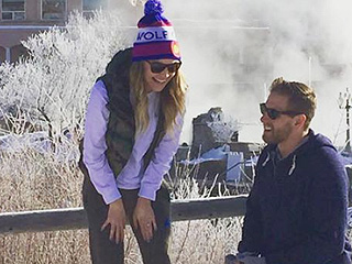 The Bachelor's Nikki Ferrell Is Engaged! See the Adorable Proposal Pics