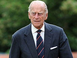Grandpa for the Win! Prince Philip Beats Grandson Prince Harry in Best-Dressed Men List