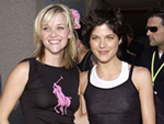 Selma Blair Shares Adorable Legally Blonde Flashback with Reese Witherspoon