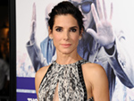 Sandra Bullock on Why She Hates Selfies: 'We're Not Representing Our Lives Truthfully'