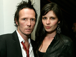 Scott Weiland's Second Wife Mary Forsberg Takes Legal Action to be Named Executor of Late Rocker's Will