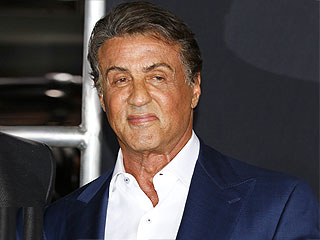 Is Rocky Heading to Space? Sylvester Stallone Spotted on the Set of Guardians of the Galaxy Vol. 2