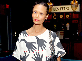 Thandie Newton Slams Starbucks for Statue of Black Child in Store Display: 'Happy New Year Circa 19th Century'