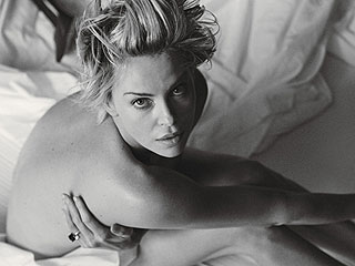 Charlize Theron Bares Almost All in W's Star-Studded Best Performances Issue