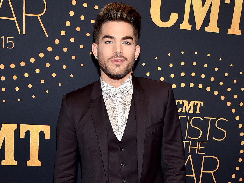 Adam Lambert Missed the American Idol Finale Because of Scheduling Conflict with Rocky Horror Picture Show| American Idol, Music News, TV News, Adam Lambert