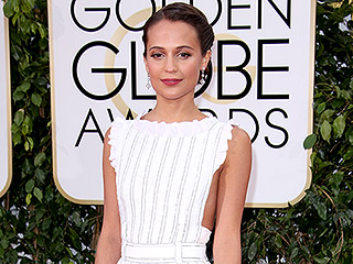 Will Alicia Vikander Go Home With 2 Golden Globes? Her Chances Based on Past Double Nominees