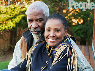 B. Smith's Husband On Her Early Onset Alzheimer's: 'It's the Toughest Thing I've Had to Deal With'