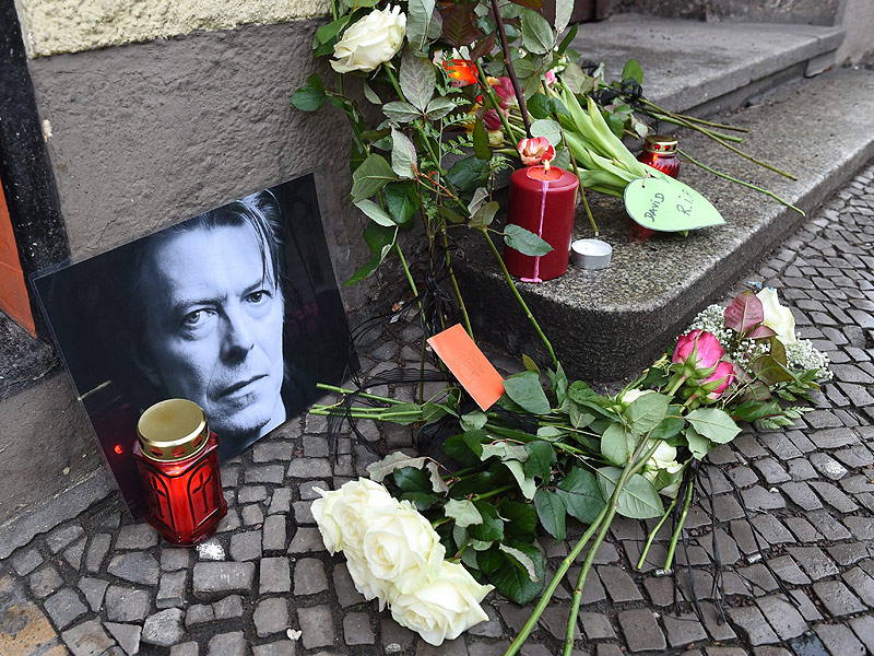 David Bowie's Life Celebrated at London Street Party in His Childhood Neighborhood: 'Bring Instruments' – and 'Most Importantly, Love,' Say Organizers| Death, Music News, David Bowie