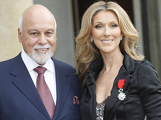 Céline Dion Cancels Las Vegas Shows Following Husband René Angélil's Death