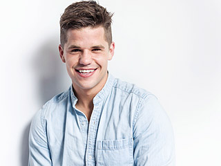 Teen Wolf Star Charlie Carver Comes Out as Gay
