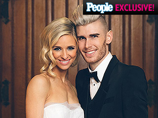 American Idol Alum Colton Dixon Is Married! All the Details on His Nashville Wedding