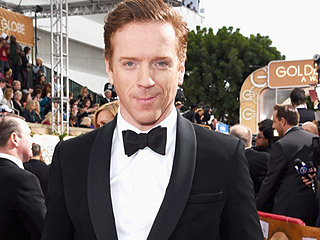 Damian Lewis Dishes on His Highest-Ranking Homeland Fans (Binge-Watch in the Oval Office, Anyone?)