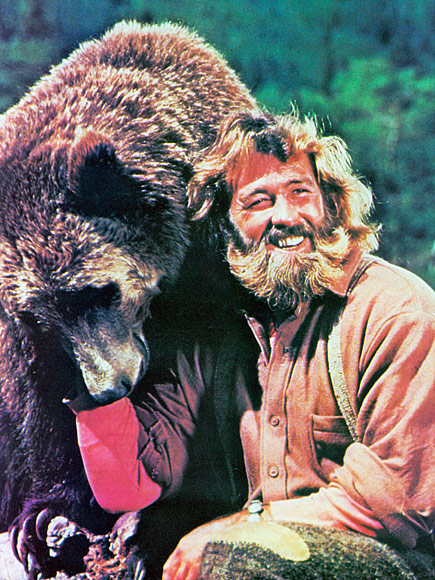 The Life and Times of Grizzly Adams Star Dan Haggerty Dies at 74| Death, TV News, Dan Haggerty