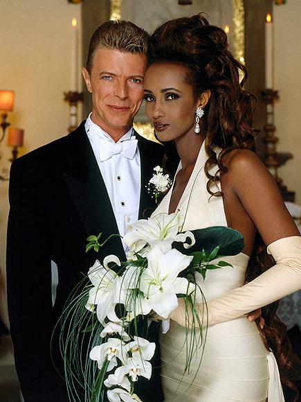 david bowie iman wedding - photo #13