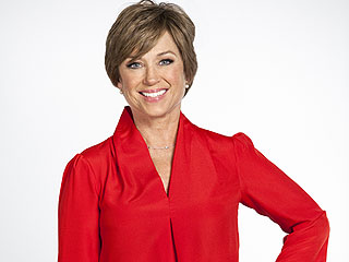 Olympic Gold Medalist Dorothy Hamill Talks About Life and New Breast Cancer Initiative: 'I Try to Seize Every Moment'