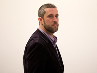 Dustin Diamond Begins Jail Sentence for Disorderly Conduct