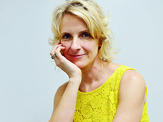 Elizabeth Gilbert on Her New Fan-Written Essay Collection – And Why Eat, Pray, Love Is Not an 'Elitist Fantasy'