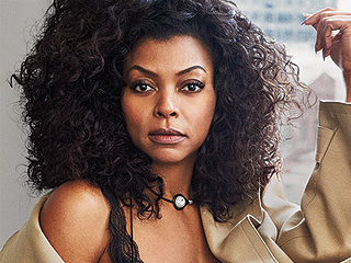 Golden Globe Winner Taraji P. Henson Talks Sexism in TV: Cookie Is 'Not a Caricature'