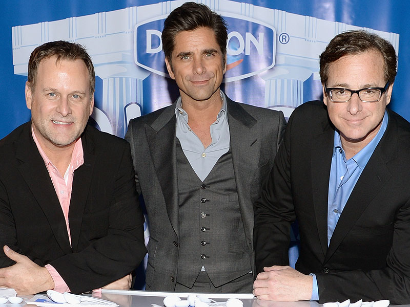 John Stamos, Bob Saget and Dave Coulier All Lost Their Moms Within a Year – How They Are Dedicating Fuller House to Them| Death, Fuller House, TV News, Bob Saget, Dave Coulier, John Stamos