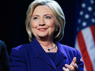 POTUS for SCOTUS? Hillary Clinton 'Loves' the Idea of Appointing Obama to the Supreme Court