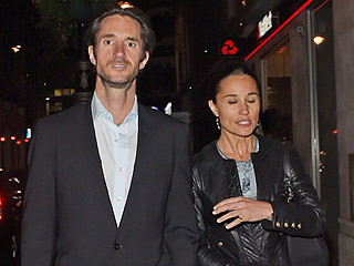 Eton-Educated, Wealthy and a Reality Star Brother: All About Pippa Middleton's Back-on Boyfriend James Matthews