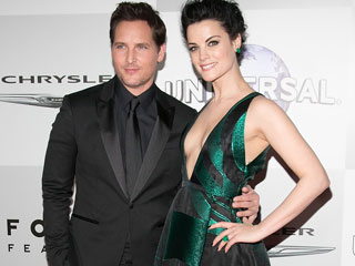 Jaimie Alexander and Peter Facinelli End Their Engagement