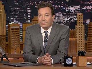 Jimmy Fallon Donates $10,000 to Flint Charity During City's Ongoing Water Crisis